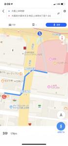 リコンテ地図